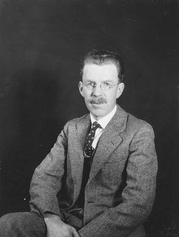 Frank Carmichael, 1930