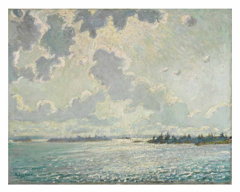 Georgian Bay, 1913