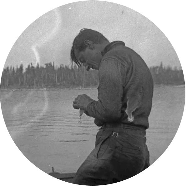 Tom Thomson