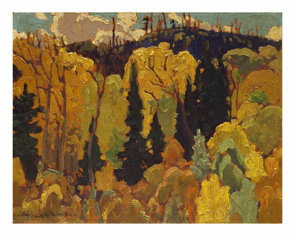 Algoma, 1918